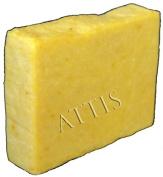 ATTIS Turmeric, Neem & Tea Tree Natural Handmade Soap | Vegan