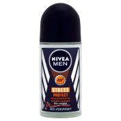 Nivea Men Stress Protect 48h Anti-Perspirant 50ml