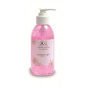 SBC Collagen Gel with Pump Dispenser 125 ml