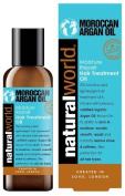 Natural World Moroccan Argan Oil