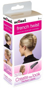 Scunci French Twist