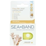 Sea Band Wrist Band for Children -Assorted colour band