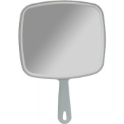 DMI Hand Mirror - Grey