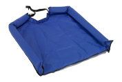 Patterson Medical Comfort Cape Hair Washing Tray