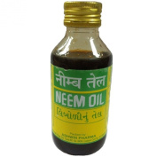 100ml NEEM OIL PURE UNREFINED OIL FOR ECZEMA PSORIASIS COLD SORES LICE CUTS WOUNDS ETC