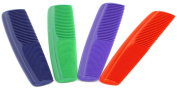 Sutherland Hair Combs Assorted Colours - Pack of 24