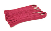 Ex-Pro® Digital Camera High Quality Neck Strap [Pack of 5] - Deep Red