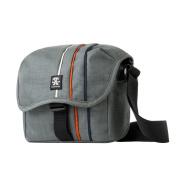 Crumpler Jackpack 1500 - DSLR Photo Sling Bag - Dk. Mouse Grey / Off White - JP1500-004