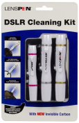 Lenspen Elitepro Cleaning Kit for DSLR Camera