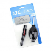 JJC CL-3D Cleaning Kit for Lens and Camera