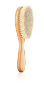 Reer 81165 Hair Brush Natural Goat Hair Small
