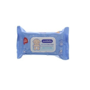 PureBaby Fragranced Baby Wipes