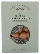 Cartwright & Butler Gouda cheese melts