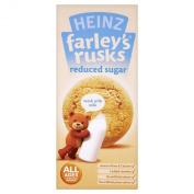 Heinz Farley's Reduced Sugar Original Rusks 4-6 Months Plus 150 g
