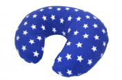 Cuddles Collection Star Nursing Pillow
