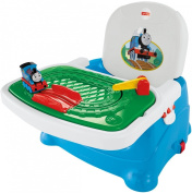 Fisher-Price Thomas & Friends Tray Play Booster Seat