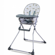 iSafe Highchair YummyLUV - My Bear