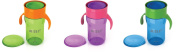 Philips Avent SCF784/00 Transition Drinking Cup for Toddlers 360 ml Colour Cannot be Chosen