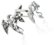 Guardian Angel Cufflinks with Presentation Box