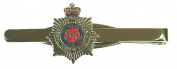 RCT Royal Corps Of Transport Tie Bar / Slide