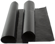 Andrew James Pack Of Two Large Premium Non-Stick Oven Liner For Oven Floors, Racks, Grill Pans And Baking Trays Size 50cm x 40cm
