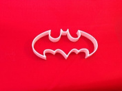 Batman Logo Shaped Biscuit, Pastry, Cookie Cutter