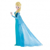 Elsa from Frozen - Non-edible instant Cake Topper decoration