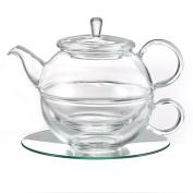 Lucas Tea for One Set