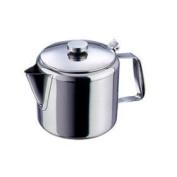 1 Ltr Stainless Steel Tea Pot