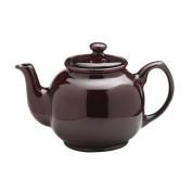 Price & Kensington Rockingham 2 Cup Teapot, Brown