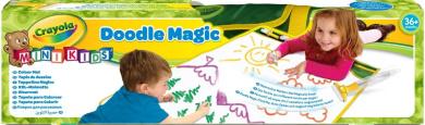 My First. Doodle Magic Mat