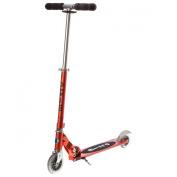 Micro Sprite Diamond Red Scooter