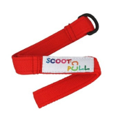 Scoot 'n Pull: Red