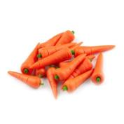 MyTinyWorld Dolls House Miniature Handmade Large Carrot