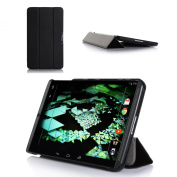 ProCase SlimSnug Case for NVIDIA Shield Tablet, Ultra Slim and light, Hard Shell Cover, with Stand, Exclusive for 2014 NVIDIA Shield 2 Tablet