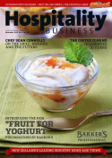 Hospitality Business - 1 year subscription - 11 issues