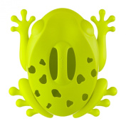 Boon Frog Pod Bath Toy, Green