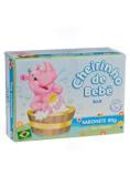 Cheirinho De Bebe - Sabonete 80g - Blue