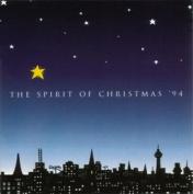 The Spirit Of Christmas '94