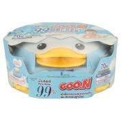 Goo.n Baby Wipe 70 Sheets