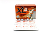 Xl 3 Vr Auxiliary,nasal Congestion,runny Nose, Sneezing, Watery Eyes, Fever, Aches & Pains.