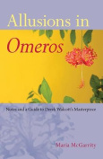 "Allusions in ""Omeros"""