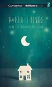 Paper Things [Audio]
