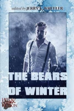 The Bears of Winter (Hot & Hairy Erotic)
