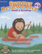 Summer Review & Prep Workbooks 4-5