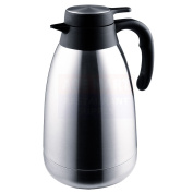 Chef's Supreme - 2 L Stainless Coffee Server