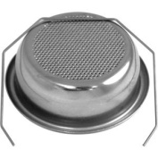 La Marzocco 2-Cup filter Basket with Portafilter Spring - 58 mm