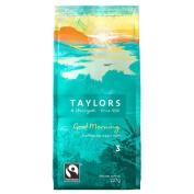 Taylors of Harrogate Good Morning Fairtrade Organic Coffee