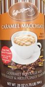 One - 830ml Caffe D'Amore Caramel Macchiato Gourmet Instant Beverage Mix