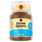 Douwe Egberts Pure Decaffeinated Medium Roast Coffee